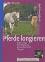 Pferde longieren