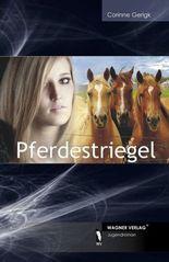 Pferdestriegel