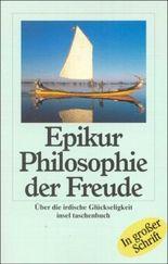 Philosophie der Freude, Großdruck