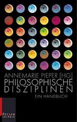 Philosophische Disziplinen