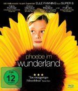 Phoebe in Wonderland, 1 Blu-ray