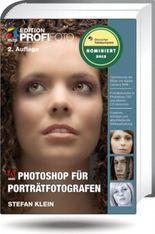 Photoshop für Porträtfotografen - Edition ProfiFoto