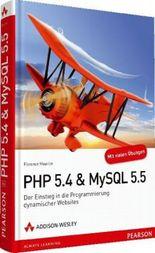 PHP 5.4 & MySQL 5.5