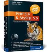 PHP 5.4 und MySQL 5.5