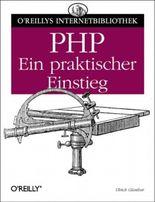 PHP - Ein praktischer Einstieg
