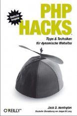 PHP Hacks, Deutsche Ausgabe