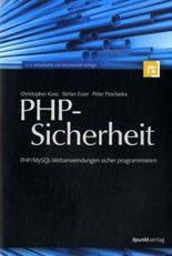 PHP-Sicherheit