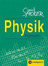 Physik Formeln