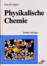 Physikalische Chemie (Lehrbuch)