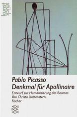 Picasso: Denkmal für Apollinaire