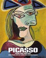 Picasso, Figur und Porträt