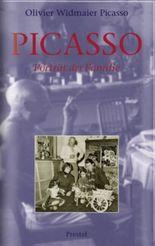 Picasso, Porträt der Familie