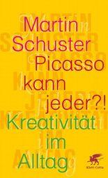 Picasso kann jeder?!