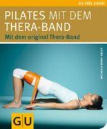Pilates mit dem Thera-Band