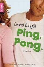 Ping. Pong