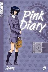 Pink Diary 06