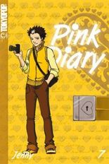 Pink Diary 07