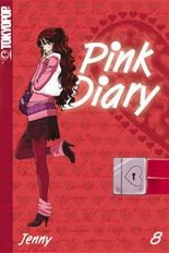 Pink Diary 08