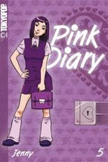 Pink Diary. Bd.5