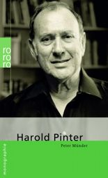 Pinter, Harold