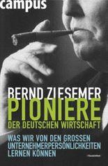 Pioniere der deutschen Wirtschaft