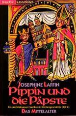 Pippin und die Päpste