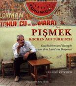 Pismek–Kochen auf Türkisch