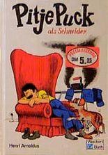 Pitje Puck als Schneider