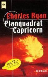 Planquadrat Capricorn