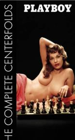 Playboy - The Complete Centerfolds. XXL-Deluxe