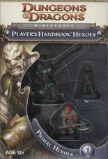 Player's Handbook Heroes Series 1 Assortment