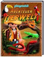 Playmobil - Abenteuer Tierwelt