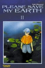 Please save my earth. Bd.11