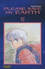 Please save my earth. Bd.12