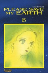 Please save my earth. Bd.15