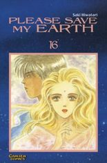 Please save my earth. Bd.16
