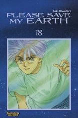 Please save my earth. Bd.18