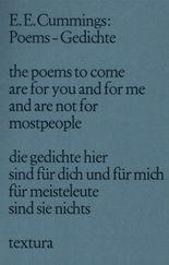 Poems / Gedichte