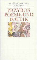 Poesie und Poetik