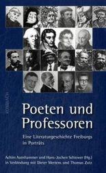 Poeten und Professoren