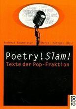 Poetry! Slam!