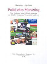 Politisches Marketing