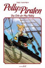 Polly & die Piraten / Das Erbe der Meg Malloy