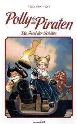 Polly & die Piraten / Die Insel der Schätze