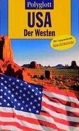 Polyglott Reiseführer, USA, Der Westen (Nr.794)