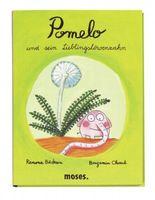 Pomelo und sein Lieblingslöwenzahn