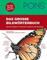 PONS Das große Bildwörterbuch