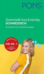PONS Grammatik kurz&bündig Schwedisch