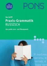 PONS Im Griff Praxis-Grammatik Russisch