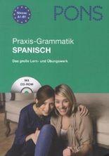 PONS Im Griff Praxis-Grammatik Spanisch